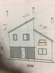 【三井ホーム】間取り決定後の中間見積もり。坪単価が100万円~