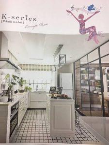 【三井ホーム】標準キッチンは、どのメーカーを選ぶのが得なの?