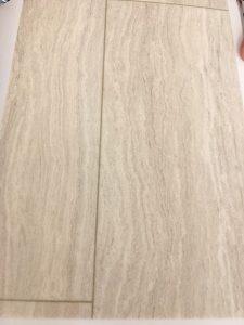 【三井ホーム】洗面・トイレ床を標準フロアクッションから選ぶ