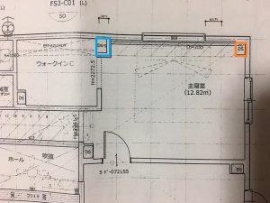 【三井ホーム】全館空調のデメリット。ダクトスペースをおしゃれに!