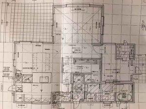 【三井ホーム実例】40坪5人家族の間取り図面を公開!