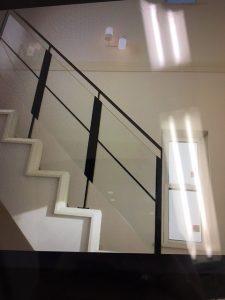 【三井ホーム】階段のアイアン手すりを値引きする方法!