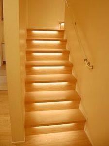 【三井ホーム】階段の照明を決める