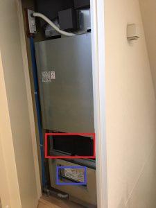 【三井ホーム】全館空調フィルター掃除方法。毎月1回のお掃除です。
